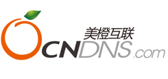 CNDNS.com Shanghai MeiCheng 美橙互联