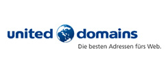 United-domains Logo