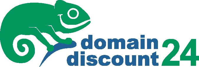 Domain Discount 24