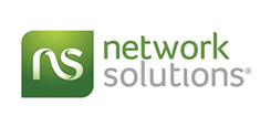Network Solutions Logo